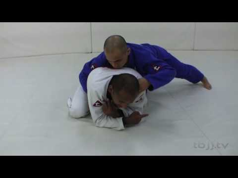 Escaping from the Turtle Position - TBJJ.tv Image 1