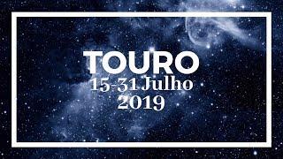 🔯 Touro: Libertação!   Tarot Quinzenal (15-31 Julho/2019)
