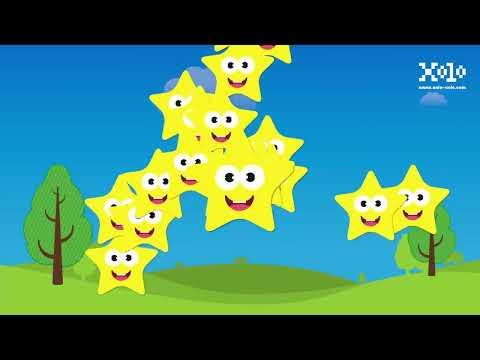 Abecedario en español para niños