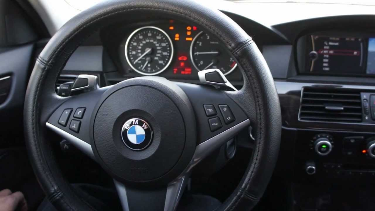 Bmw E60 M5 Turbo | Autos Post