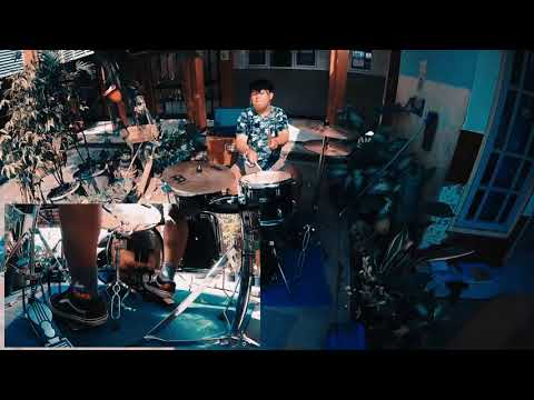 COVER DRUM TORMENT - KILLING ME INSIDE // MUSIC WEEKEND