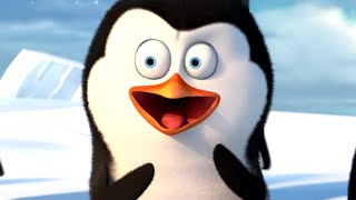 DreamWorks' PENGUINS OF MADAGASCAR -