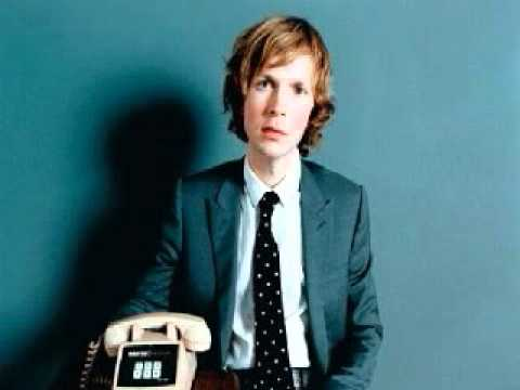 Beck - Cancelled Check