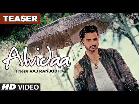 Alvidaa (Song Teaser) Raj Ranjodh | Tigerstyle, Preet Kanwal | LATEST PUNJABI VI