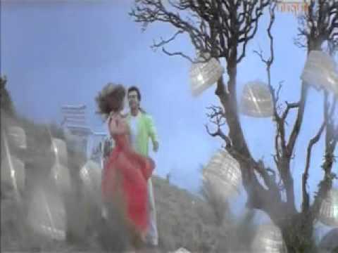 Udit narayan rare song-Aaja Meri Bahon Mein Koyi Na Yahan Tere...