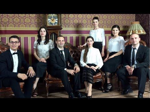 Семья Кирнев ДОМ, ГДЕ ОБИТАЕТ ТИХО СЧАСТЬЕ 2017
