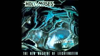 Watch Holy Moses Strange Deception video