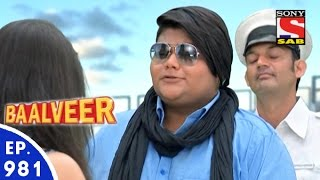 Baal Veer - बालवीर - Episode 981 - 12th May, 2016