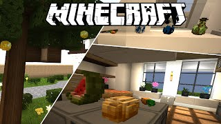 Placeable Items Mod | Minecraft 1.9 | 1.10 | Forge