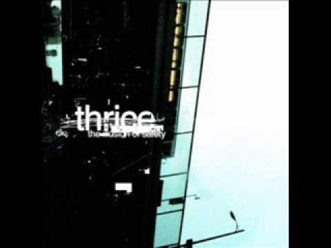 Thrice - Deadbolt