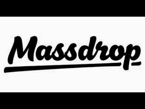 Massdrop - A website review