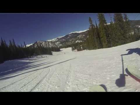 Keystone Update -  Beating the Crowds