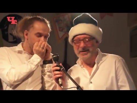 Николай Гринько - Серёга, вынеси ёлку