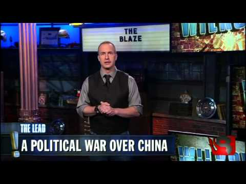 Andrew Wilkow: Investing in China