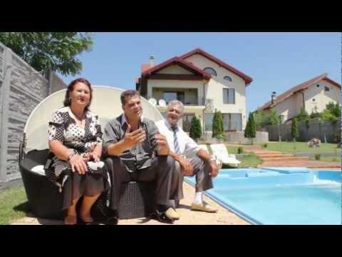 MAMA SI TAICUTU MEU OFICIAL CLIP 2012