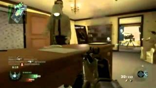 COD black ops Awesome Kill Streak