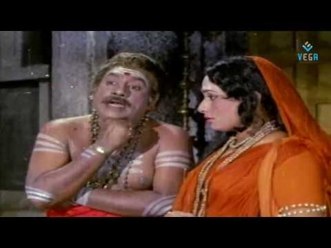 Sri Kanchi Kamakshi - Tamil Full Movie Part  08