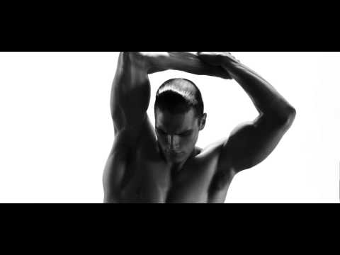 Calvin Klein Concept 2013 Commercial -- Debuted During the Super Bowl