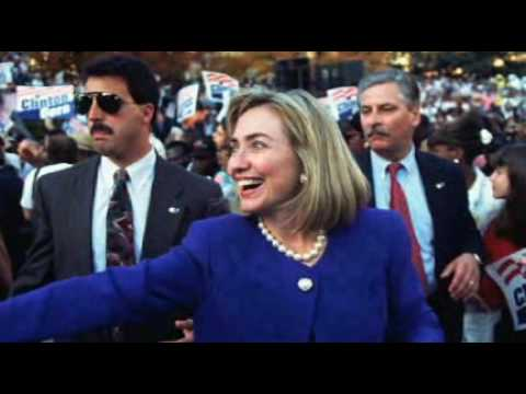 Hillary the Movie Trailer 2