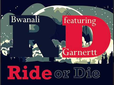 New Akon Bwanali - Ride Or Die Ft Garnertt (Audio)