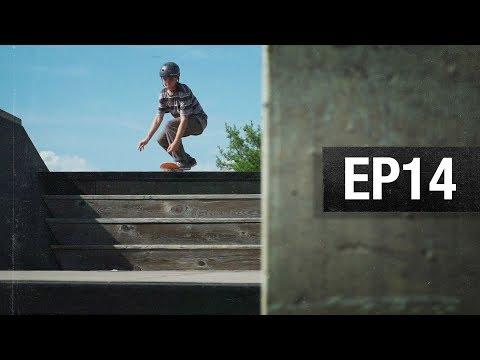 Whiplash - EP14 - Camp Woodward Season 10