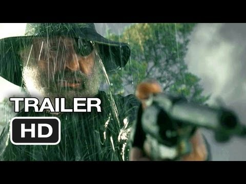 Bless Me, Ultima Official Trailer (2013) - Benito Martinez Movie HD