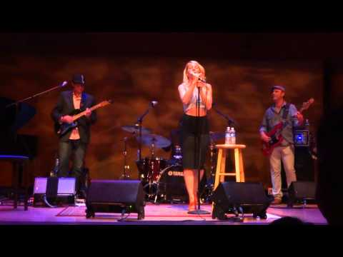 Morgan James Live - Heart Shake - Phoenix MIM June 2015