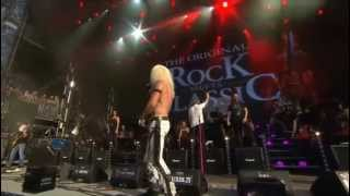 Highway To Hell-Dee snider Michael kiske Joe Lynn Turner feat Rock Meet Classic WACKEN 2015