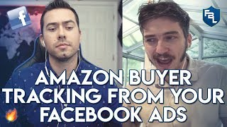 Tracking Amazon Purchases From Facebook Ads With ZonTracker