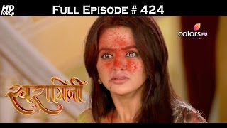 Swaragini - 7th October 2016 - स्वरागिनी - Full Episode (HD)