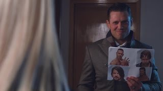 """The Miz & Maryse wish the WWE Universe a very Merry Christmas with their parody of """"Love Actually"""""""