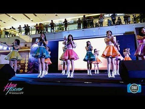 Download JKT48 Handshake Festival High Tension Surabaya ● Live Performance Mp4 baru