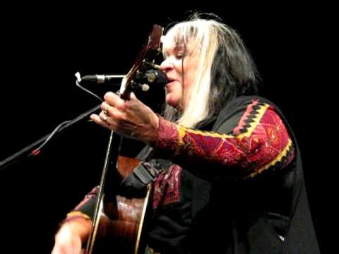 Melanie Safka - The Wonderer