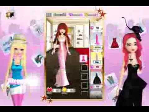 Fashion Designer Games For Free Online