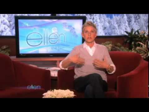 Ellen is Everywhere!