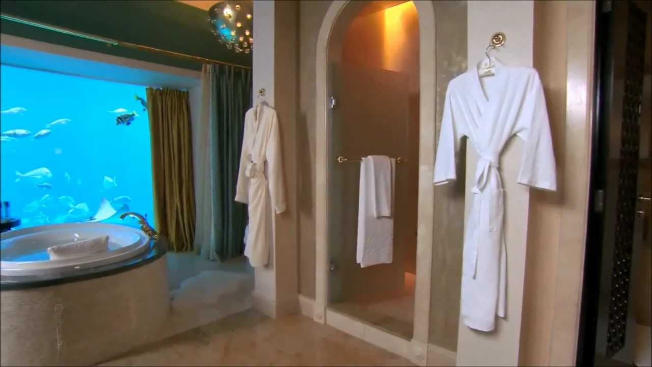 Atlantis The Palm Dubai Super Suites Destinology