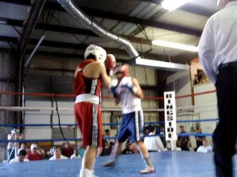 Women's Catfight Boxing