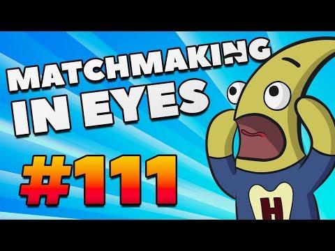 CS:GO -  MatchMaking in Eyes #111