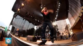 poznanskirap.com na Hip Hop Kemp 2013 - Część I