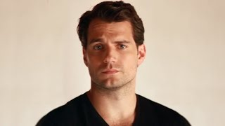 Henry Cavill   Behind the Scenes of