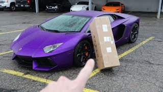 The Next MAJOR Aventador Mod!!