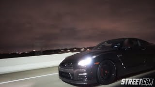 Two 1000hp GT-Rs hit the STREETS!!! + 900hp ZR1, 1200hp Z06 & ZX-10R