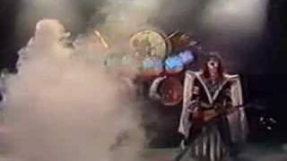 KISS - Talk To Me