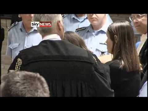 Amanda Knox Acquitted Of Murder Of Meredith Kercher: Verdict In Full