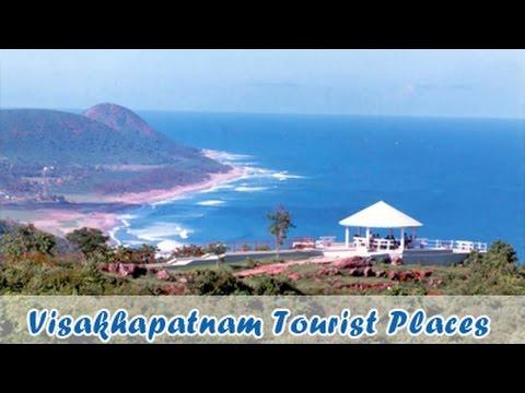 Visakhapatnam Tourist Places