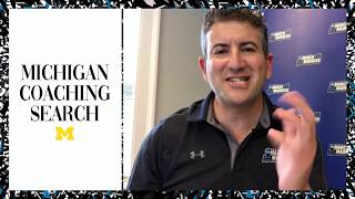 Michigan basketball coaching predictions by Andy Katz
