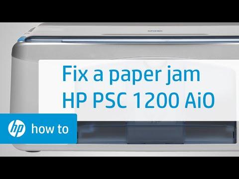 Instructions hppsc