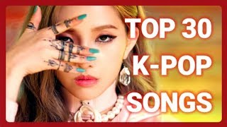 Download Lagu K-VILLE STAFF CHART - TOP 30 K-POP SONGS OF MAY 2018 (WEEK 2) Gratis STAFABAND