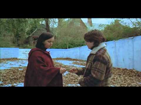 The Ice Storm (1997) - Empty Swimming Pool scene with Ricci and Wood