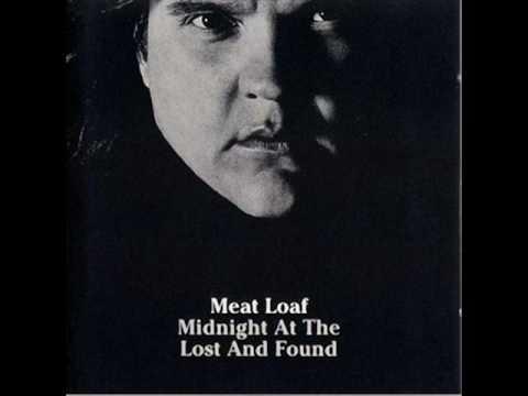 Meat Loaf - Fallen Angel